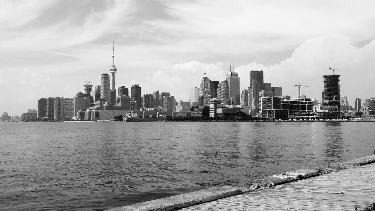 Toronto Population