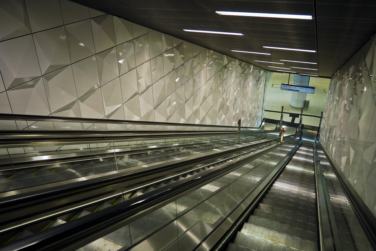 Spadina Station