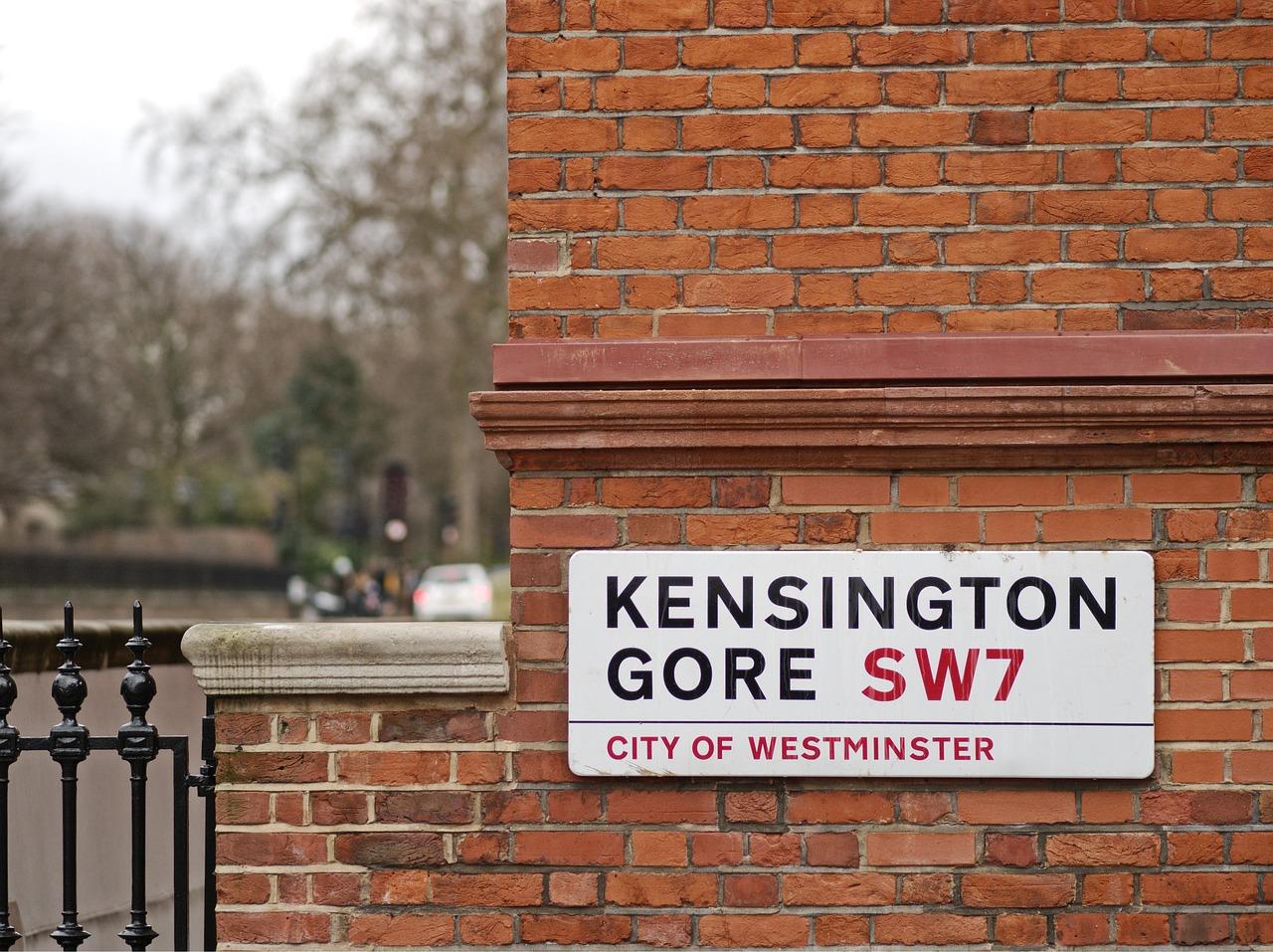 Kensington College Backpackers